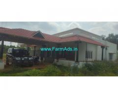 2 acre 4 kuntas Agriculture farm land for sale Near yediyur