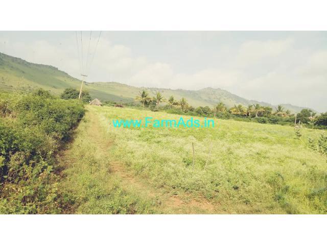 2 Acres Agriculture land for sale at Hiriyur, Chitradurga