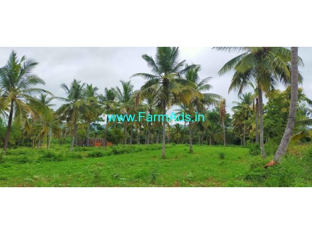 2 Acre 19 Gunta Farm land for sale at Kanakapura