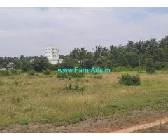 5.5 Acres Farm land for sale Pollachi to coimbatore bypass road