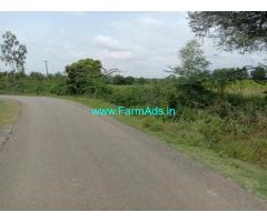 2.20 Acre Agriculture Land for Sale Near Dindavara road