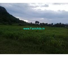 2 acre agiculture plain farm land for sale in kumittipathi, coimbatore.