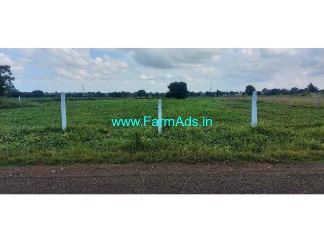 3.27 Acres Farm Land for Sale near Mominpet