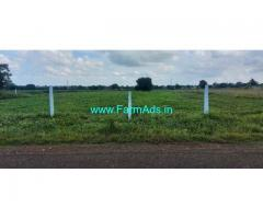 3.27 Acres Farm Land for Sale near Mominpet