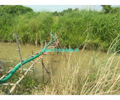 2.75 Acres Agriculture land for sale in Mannargudi - Needamangalam Route.