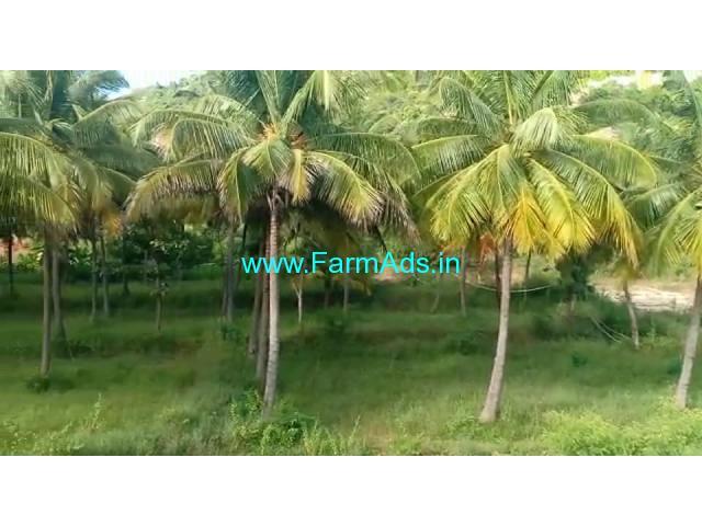 6 Acres Agriculture Land for sale at Chikmudhwadi, near Bidadi