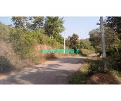 6.5 Acre Farm Land For sale in Sakleshpur