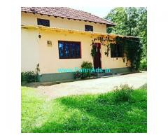 20 Gunta land and house for sale at Alur