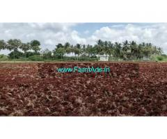 2 acre 30 gunta agriculture land for sale 40km from Mysore at T.narasipura.