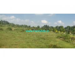 Near solur  3 and half acre farm land for sale near solur - magadi.