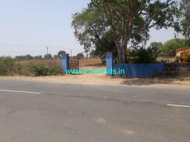 3 Acre Farm Land for Sale Near Jangaon
