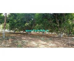 21 Acres Land and Resort for Sale at Godamguda Village