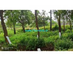 6 Acers farm Land for sale in yadadri bhonigir District . Bibinagar road