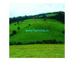 8 Acres Farm land for sale in Hassan