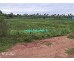 14.30 Acres Agriculture farm land for sale in malvahalli Taluk
