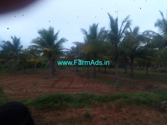 8.20 acre farmland for sale near Udumalapettai.