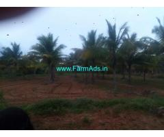 8.20 acre farmland for sale near Udumalapettai.