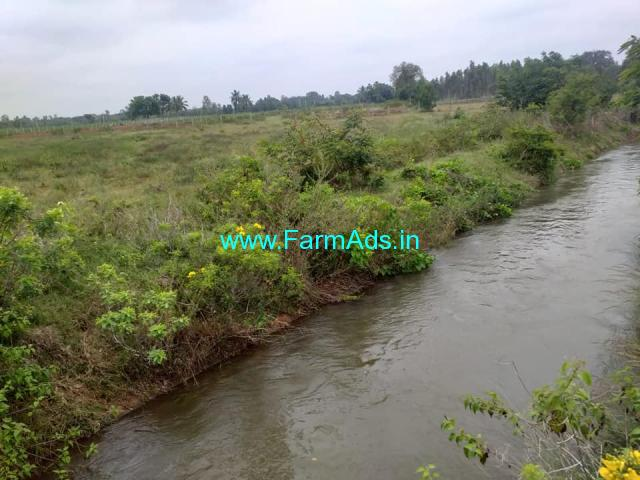 7 Acre Farm Land land  for sale at Malavalli