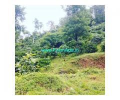 5 acre coffee estate for sale in Samse,Kalsa