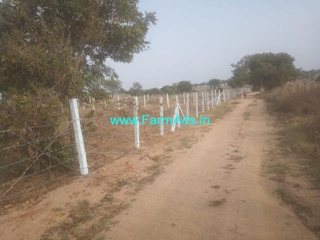 14 guntas Agriculture farm land for Sale near Eqaipally Village
