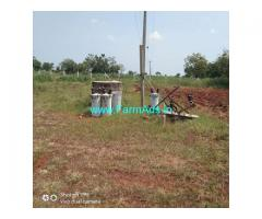 12 Acres Agriculture land for sale In Ghanapuram
