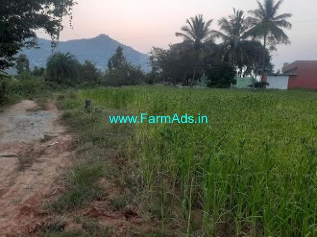 5 Acre Farm Land for Sale at Naglapura
