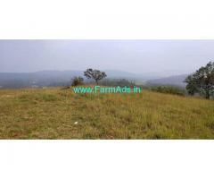 8 acres property for sale near Sakleshpur