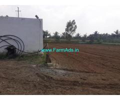 1.10 acre farm land for sale at Buchanahalli Village,  Doddabelavangala