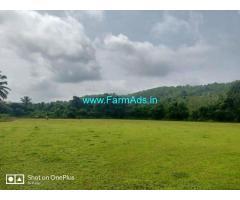 87 Cents Land for sale neae Santhekatte, Upooru