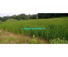 4.5 Acres Farm land for sale at chikballapur