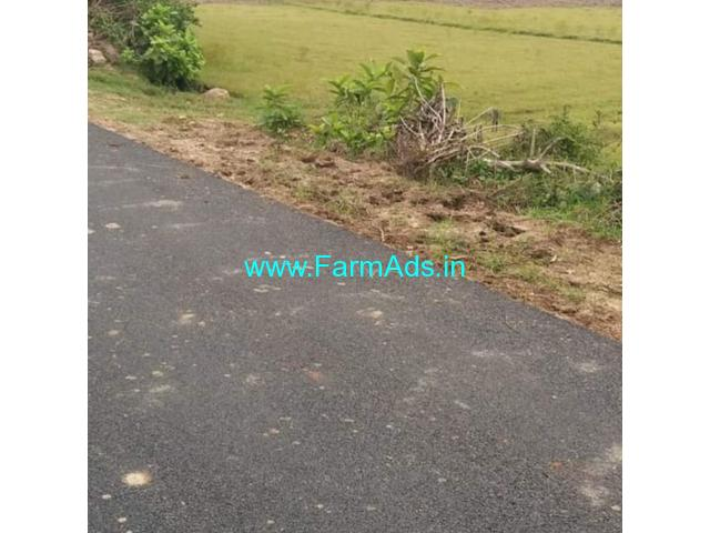 3.52 acres Agricultural land for sale MADURANTHAKAM. changalpattu.