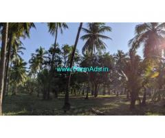 18 Acres Farm Land For Sale In Kondurg