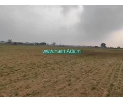 15 Acres Agriculture Land for Sale near Amangal