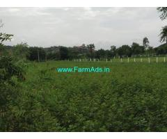 2 Acre Farm Land for Sale Near Srisailam Highway,Amangal
