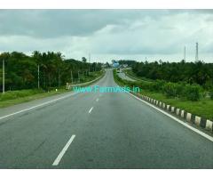 54 Gunta land for sale In Kadur