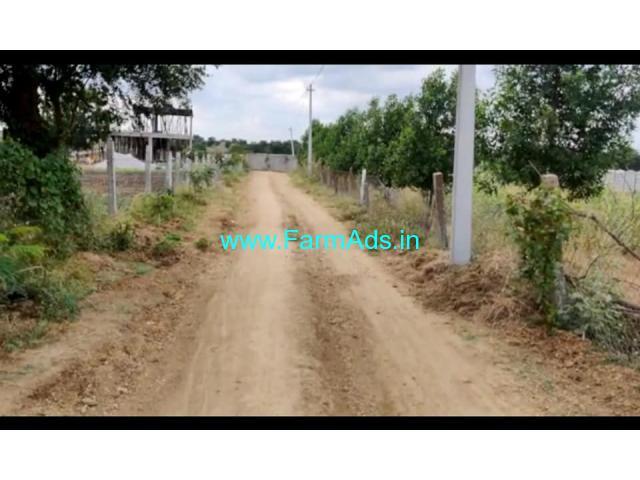 10 Gunta Farm Land for Sale near Chevella Bus stop