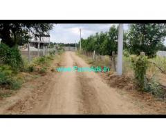10 Gunta Farm Land for Sale near Chevella Bus stop