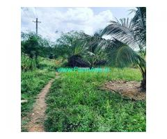 4 Acre Farm land for sale at Arasikere