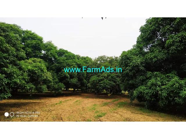 60 Acres agriculture land for sale in ChengalPattu Avanipur GST road