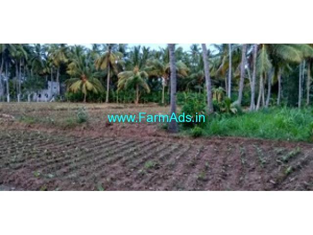 2 Acres Agriculture Land For sale near Bhavani River Sathyamangalam