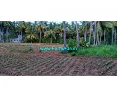 2 Acres Agriculture Land For sale near Bhavani River Sathyamangalam