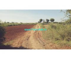 19  Acres Agri land for sale 26 km from sira