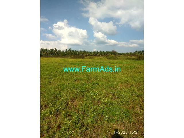 16 acre agriculture farm land for sale  near Turuvekere