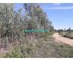 1.5 Acres farm land for sale in Allalasandra