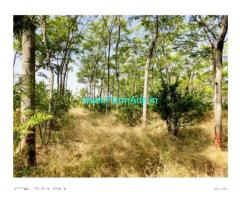 45 Acres Developed Farm land for sale at Veerabommanahalli
