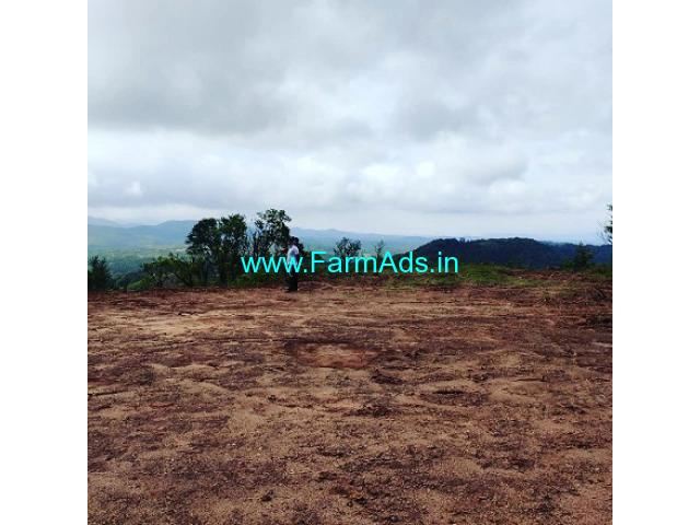 7 Acres of completely neglected Coffee Land For Sale in Mudigere