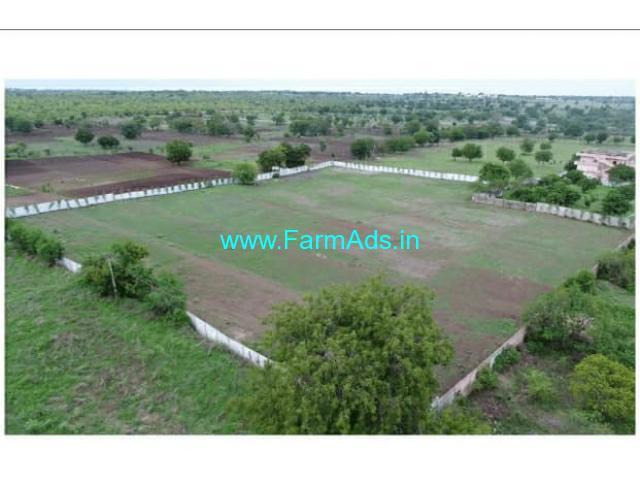 3 Acre fully developed Farm Land for sale near Tolkatta
