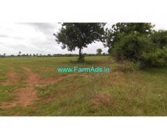 8 Acers land for sale in yadadri bhonigir District Valigonda mandal
