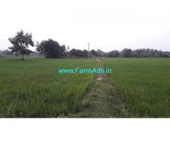 5 Acer Agriculyture  land for sale at Maduranthakam