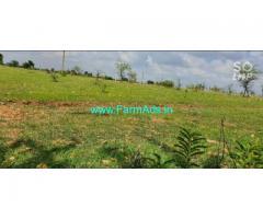 100 Acres farm land for sale Sunkarlakunte, Pavagada venkatapura road.